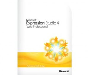 Download Microsoft Expression Studio Web Pro 4