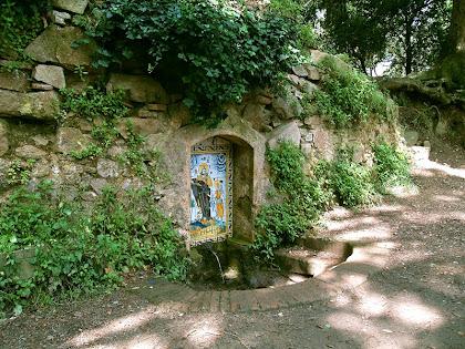 La Font de Sant Mateu