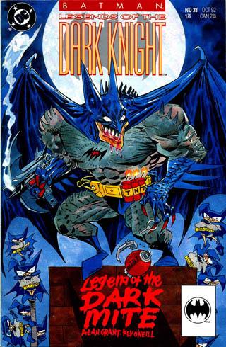 batman through the looking glass cbr bull