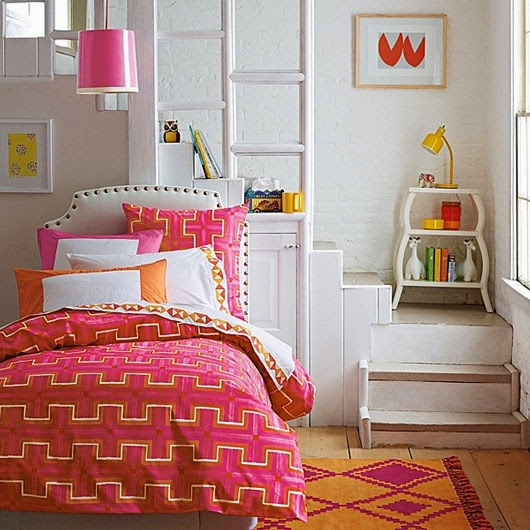 Decoracion de habitaciones juveniles decoracion de habitaciones juveniles - Decoracion para dormitorio juvenil ...