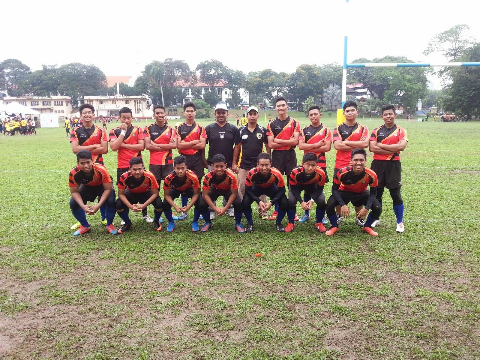 team Asis 2014