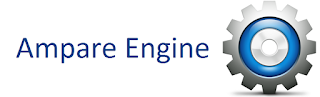 Ampare Engine 2015 Logo