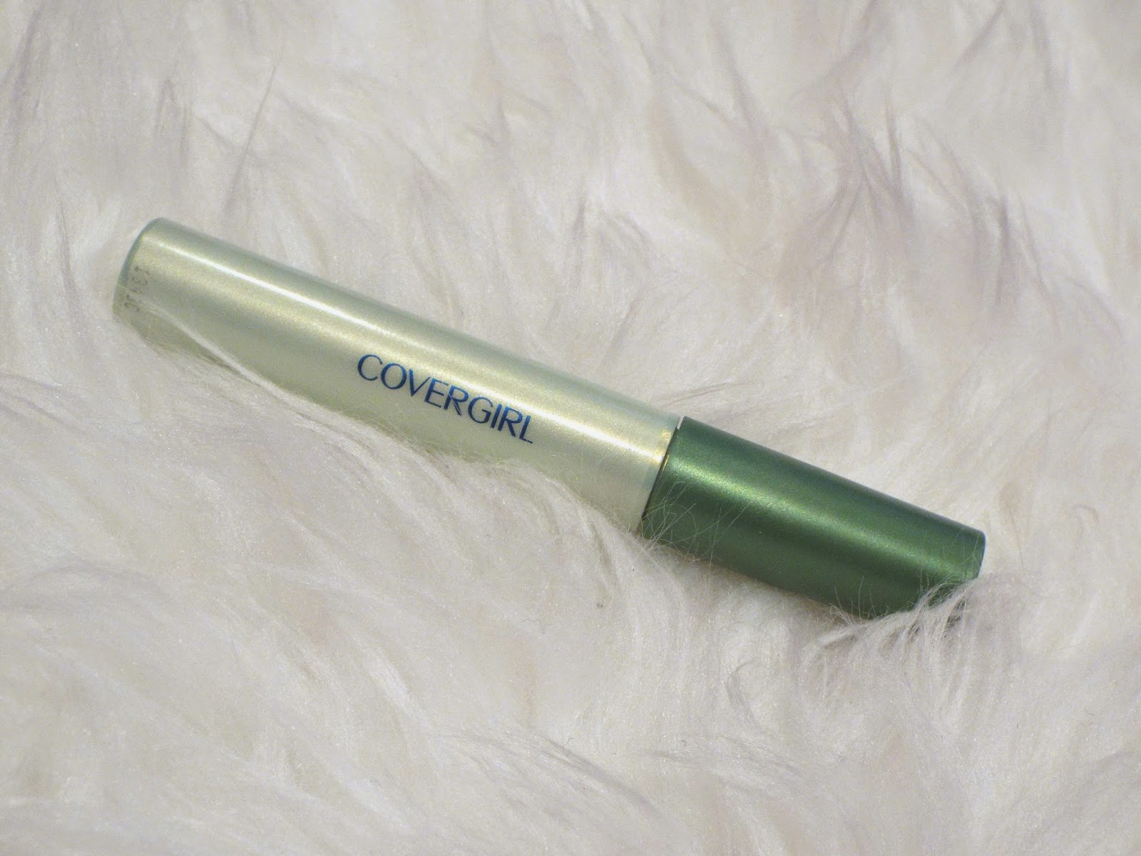 Covergirl Nature Luxe Waterproof msacara, mascara, waterproof mascara