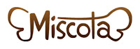 The Miscota company logo