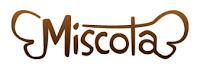 The Miscota company logo