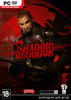 Download PC Game | Shadow Warrior (2013)