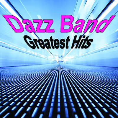 Dazz Band Greatest Hits EP 2010
