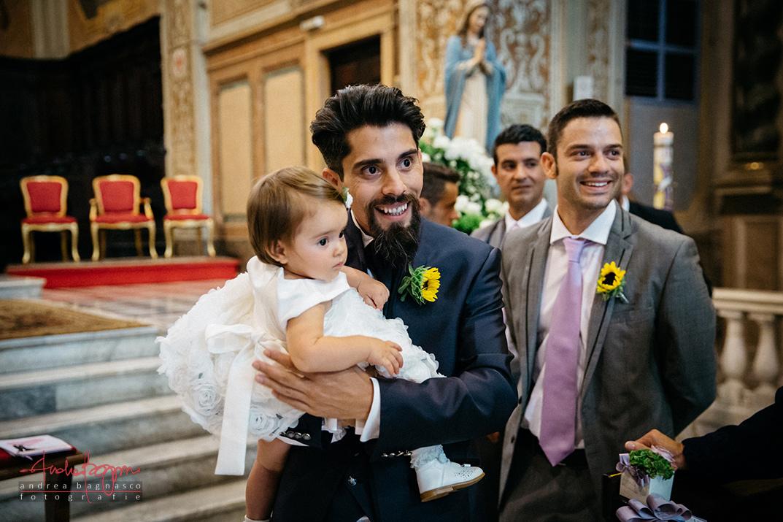 sposo altare chiesa matrimonio