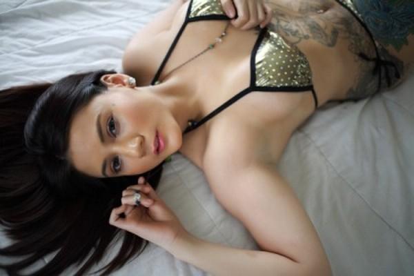 raven villanueva hot nude photo