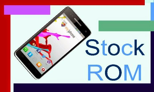 rio stock rom