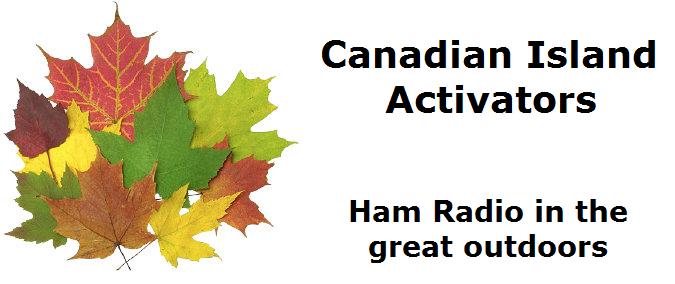 Canadian Island Activators