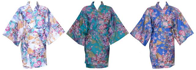 kimono wrapper