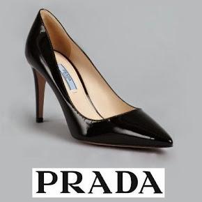 Princess Sofia style PRADA Pumps
