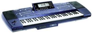 Roland EM2000