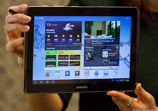Samsung Galaxy Note 10.1-Inch Tablet