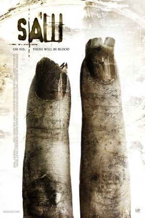 Poster Of Saw II 2005 UnRated 720p BRRip English