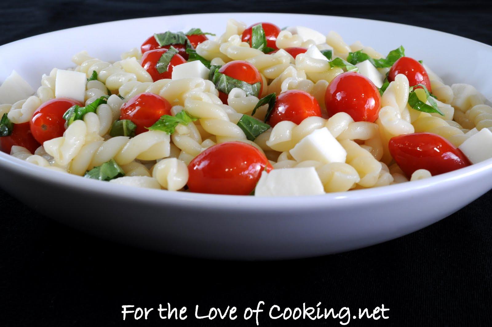 Balsamic vinegar recipes pasta
