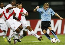 Prediksi Copa America uruguay vs Peru