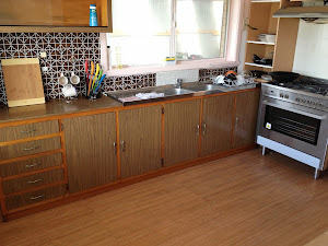 廚房 | Kitchen