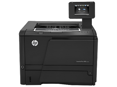 Driver HP LaserJet Pro 400 Printer M401dw – Download & installing Instruction
