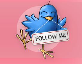 jom follow kami