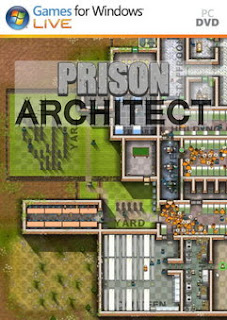 Free Download Prison Architect PC Full Crack