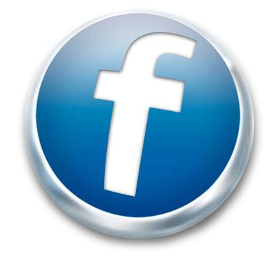 Logomarca Facebook