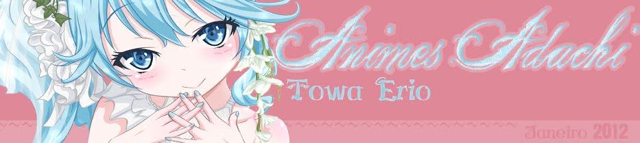 Anime's Adachi  ||  Tudo que você procura está aqui!