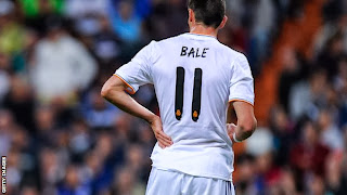 FULL STATEMENT: Madrid Denies Bale Has Slipped Disc, Says He Only Has A Small Chronic Disc Bulge