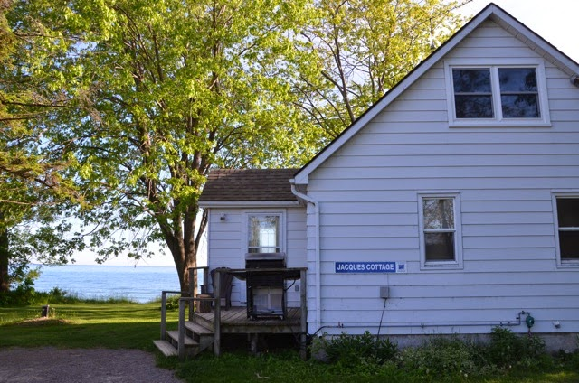 one tank trips comforts of camping in the woods by the lake in rh 1tanktrips blogspot com sandbanks provincial park cottages for rent Sandbanks Provincial Park Ontario