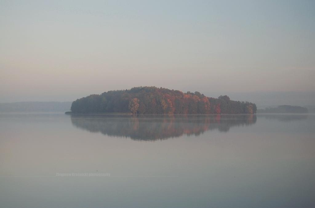 Dorotowo, Wulpińskie i jesień
