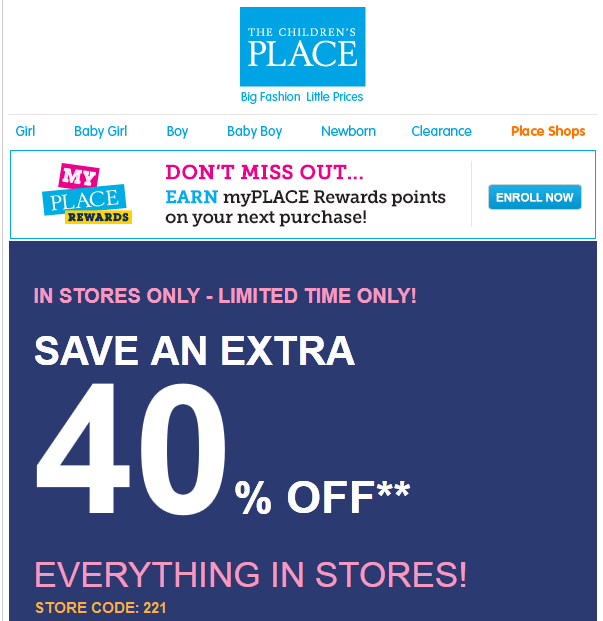 Dsw coupon printable in store 2018