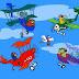 Segunda Nostálgica - Máquinas Voadoras