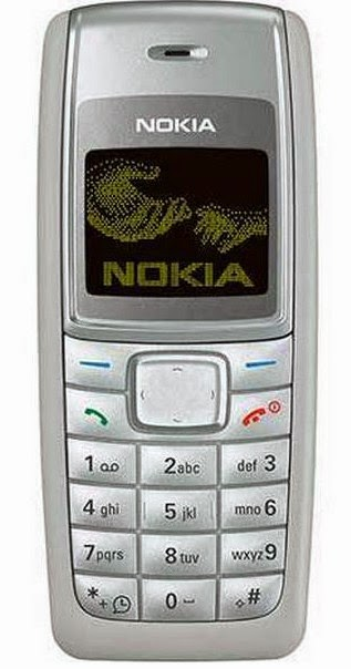 Best Selling Phones, Nokia 1110, Top Nokia Phones