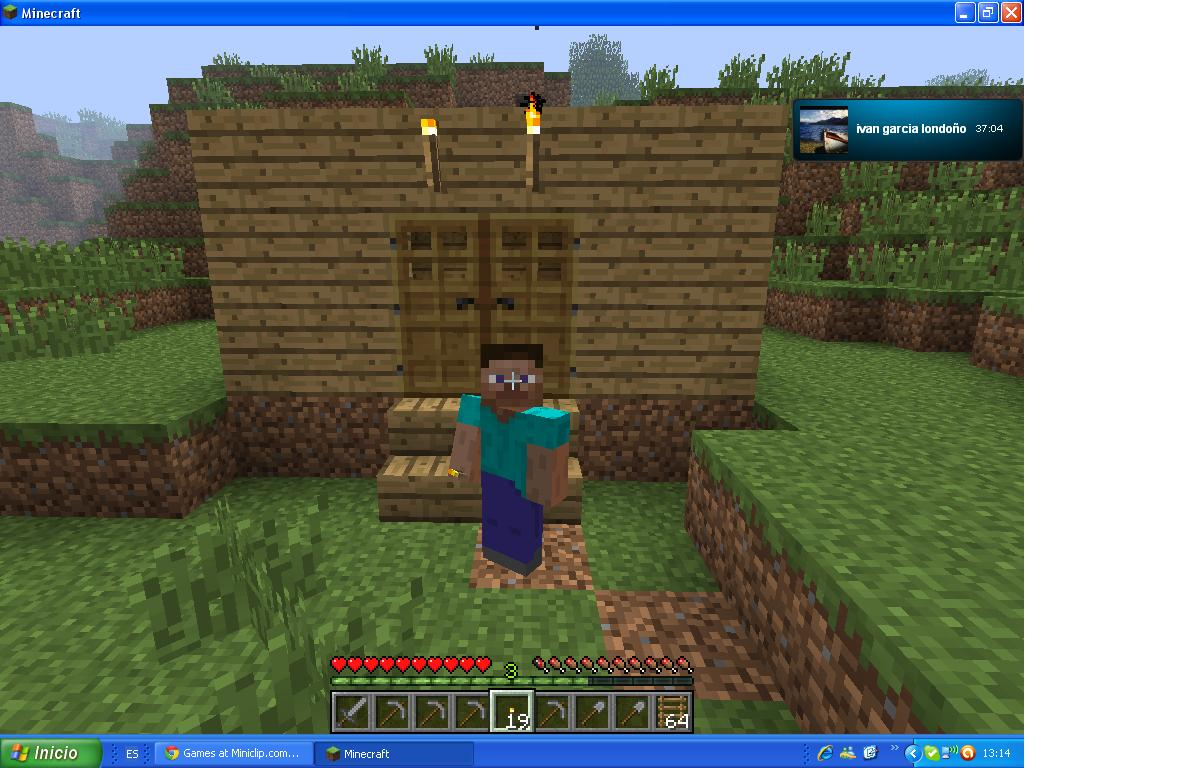 Tutoriales Minecraft By Zecio Construcciones
