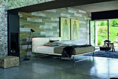 Dormitorios matrimoniales modernos dormitorios con estilo for Habitaciones modernas para matrimonios