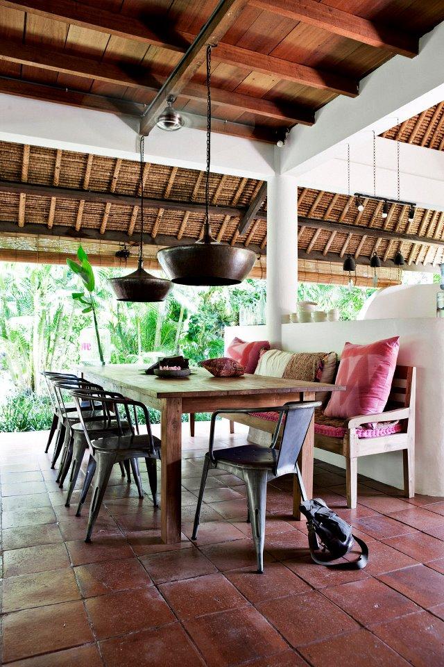 Bali interiors/lulu klein
