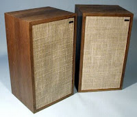 Dynaco+A25+A-25+Speaker+Vintage