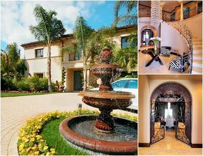 Khloe Kardashian House Interior Design The Kardashians Fake Home In