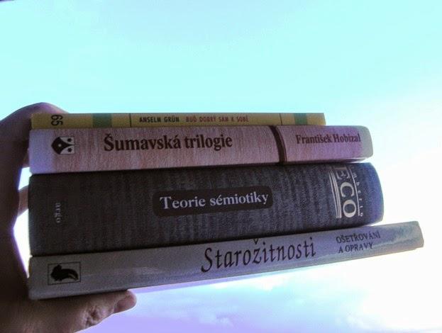 Čtěme spolu!