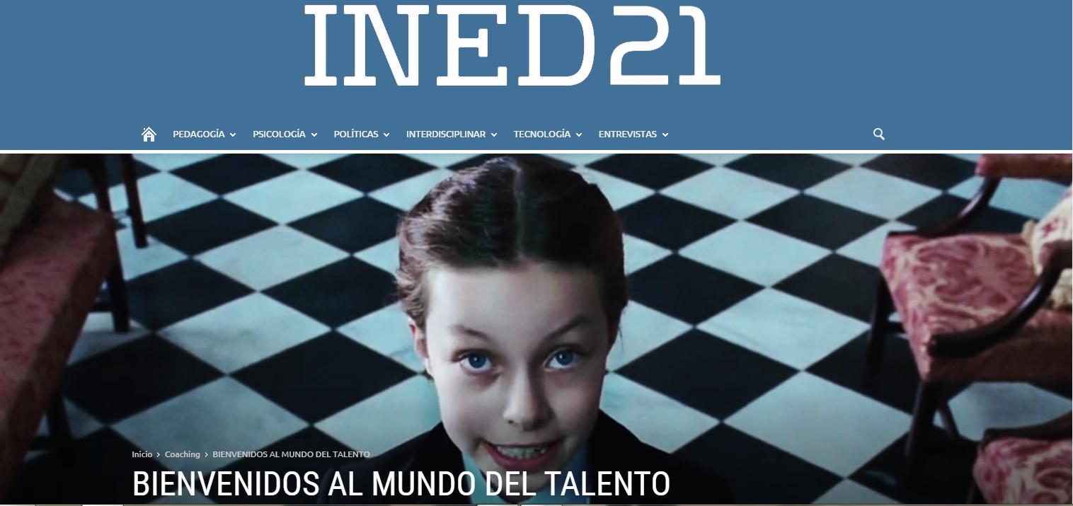 Colaborador de Ined21