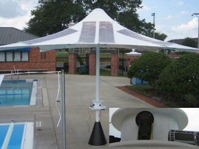 Creative and Innovative Solar Furniture (10) 3