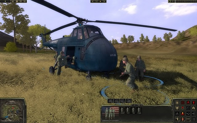 Theatre Of War 3 Korea PC Game ~ Download Full Games For PC