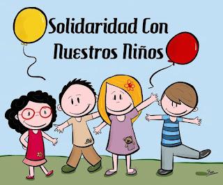 Subasta Solidaria Asociación Solidaria con nuestros niños