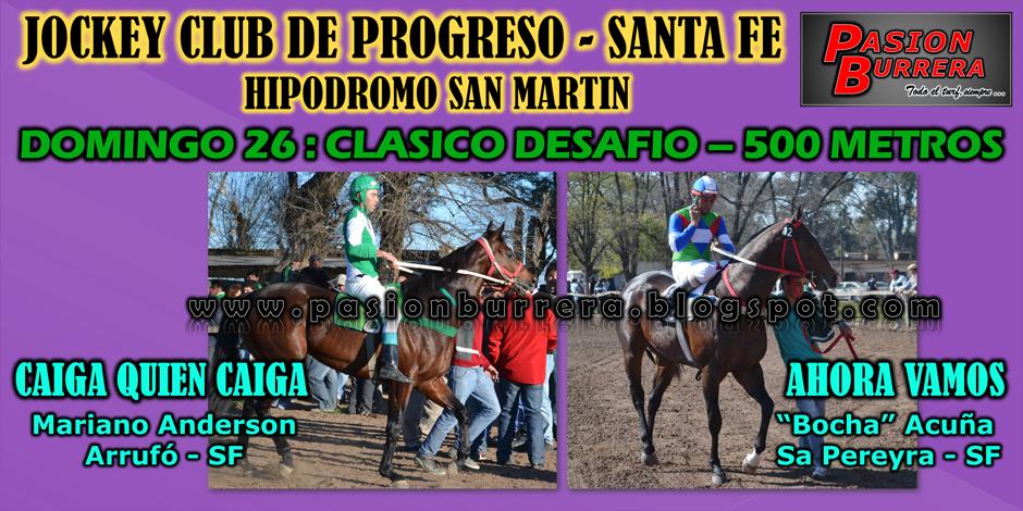PROGRESO - 26 - 500