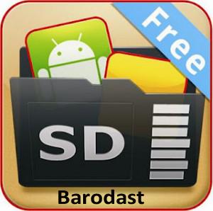 memindahkan aplikasi ke sdcard