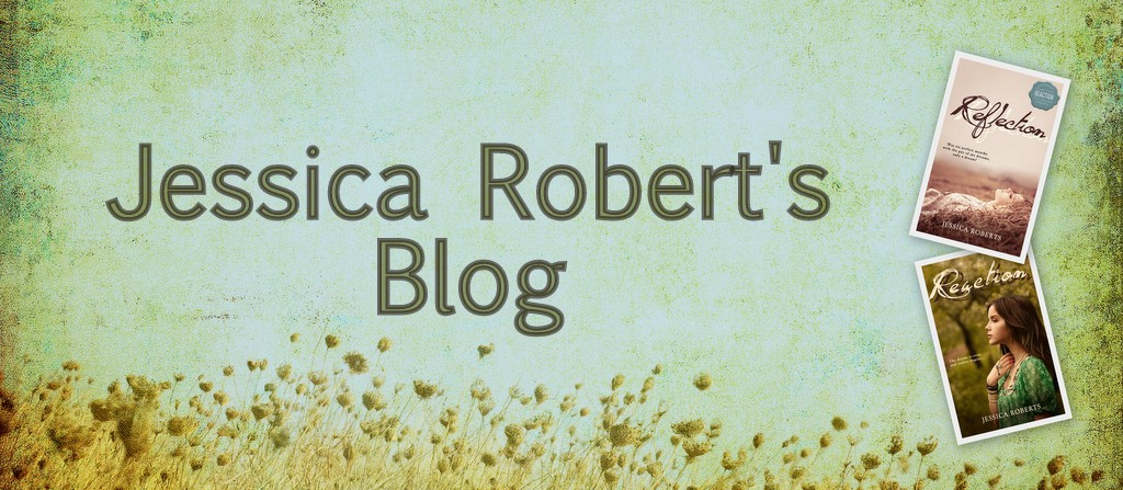 Jessica Roberts ~ Author