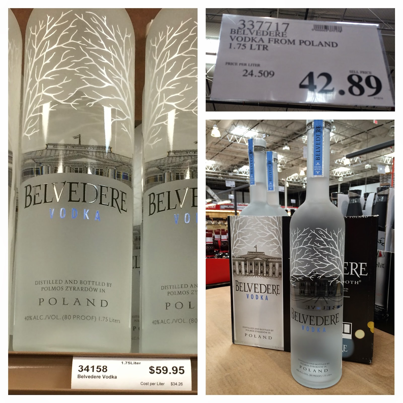 The Costco Connoisseur Buy Your Booze At Costco And Save