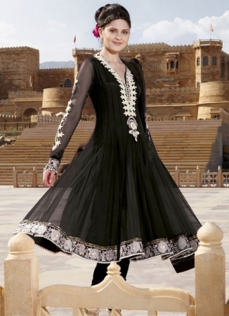 Anarkali_Traditional_Frock