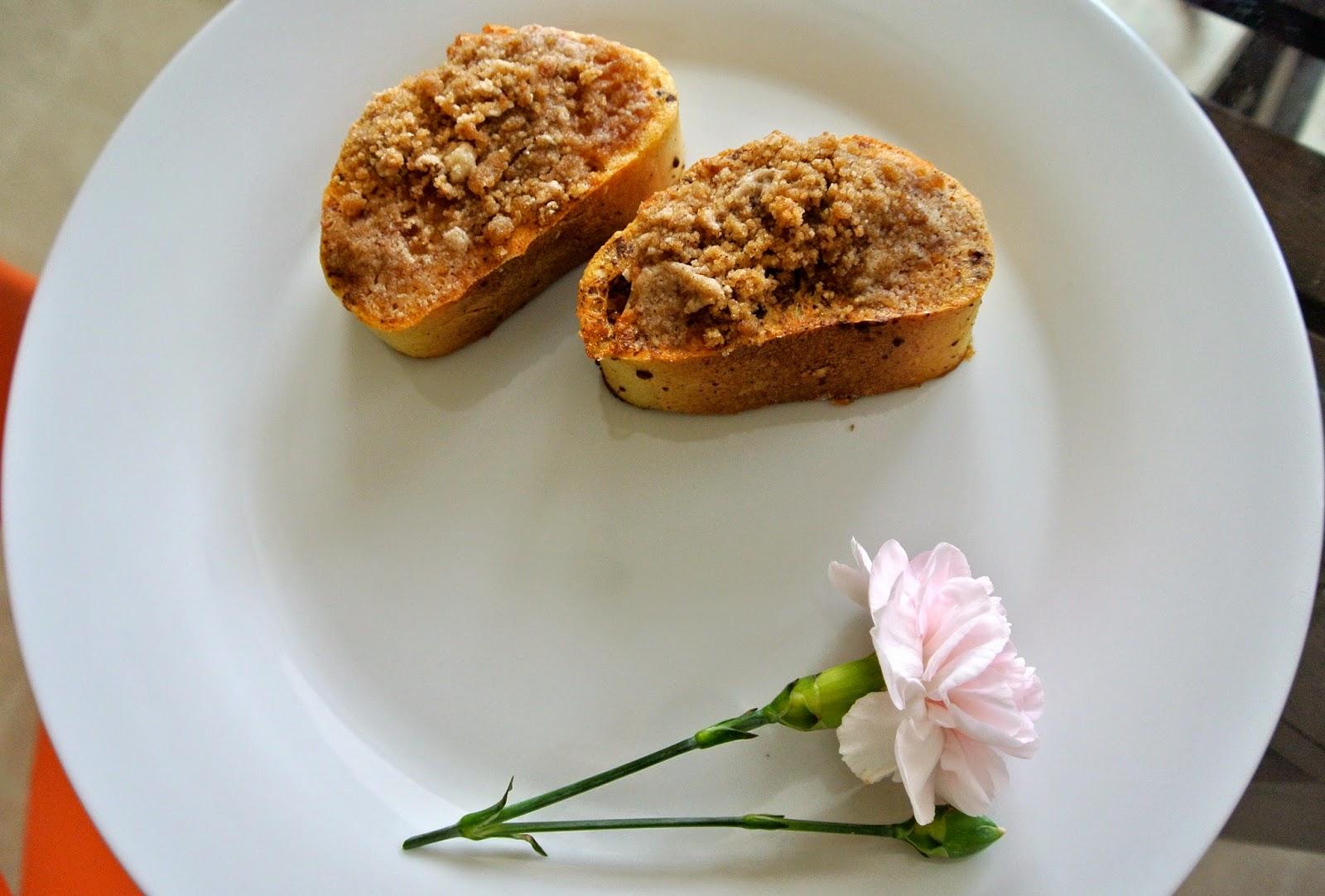 french toast sticks + easy recipe